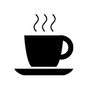 cosy kitchen coffee logo