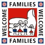 Families Welcome VisitEngland logo