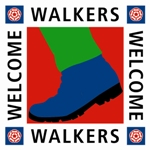 Walkers Welcome VisitEngland logo