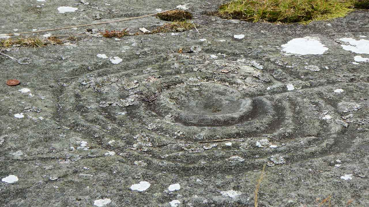Northumberland Rock Art