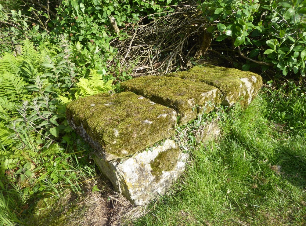 The Homildon Cottage secret seat